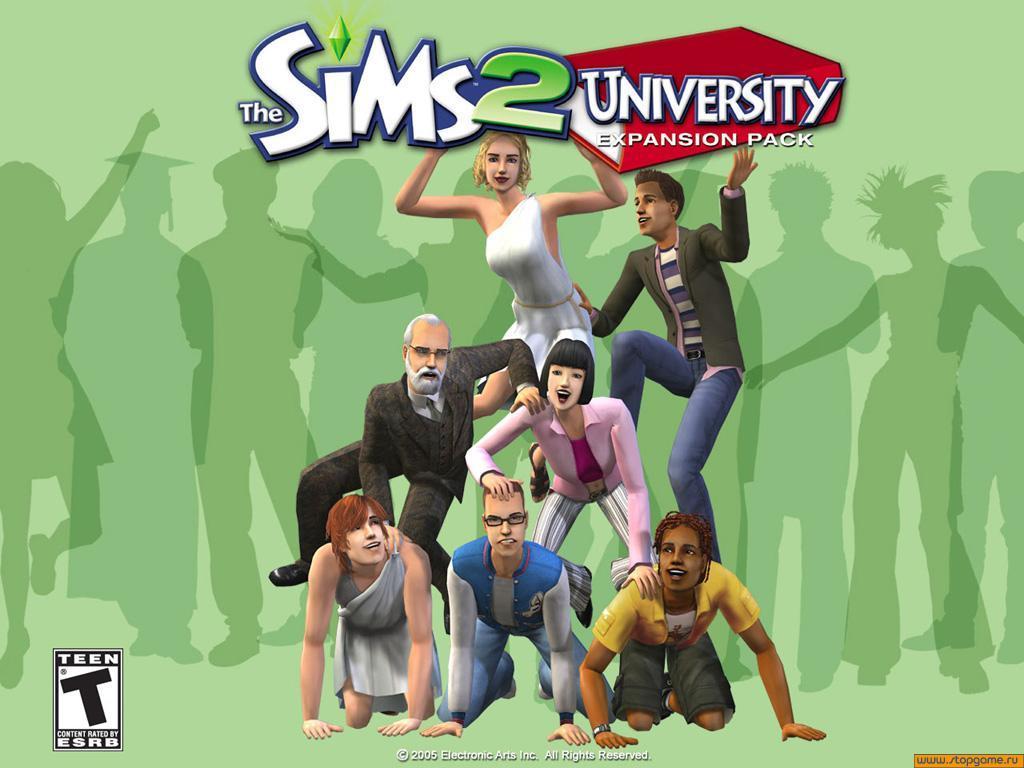 Скачать симс 2 университет » скачать на mods4you. Net.